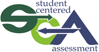 Student Centered Assessment Logo