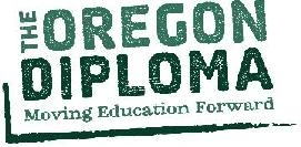 Oregon Diploma Logo
