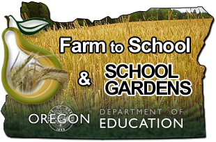 Farm to School & School Gardens