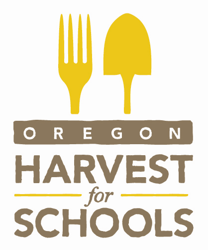 Oregon Harvest for Schools