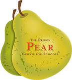 Oregon Harvest for Schools-Pear