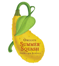 Oregon Harvest for Schools-Summer Squash