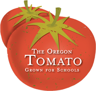 Oregon Harvest for Schools-Tomato