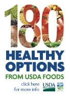 USDA Healthy Options