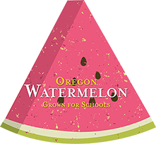 Oregon Harvest for Schools-Watermelon