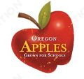 Oregon Harvest for Schools-Apple