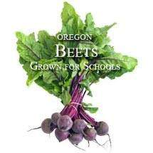 Oregon Harvest for Schools-Beets