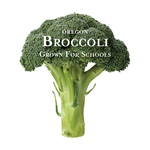 Oregon Harvest for Schools-Broccoli