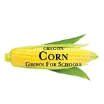 Oregon Harvest for Schools-Corn