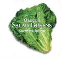 Oregon Harvest for Schools-Salad Greens