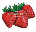 Oregon Harvest for Schools-Strawberry