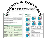 School & District Report Cards