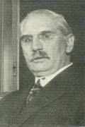 John H. Ackerman